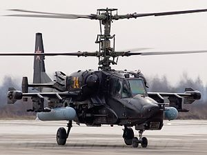 Kamov Ka-50, Russia - Air Force AN1776402.jpg