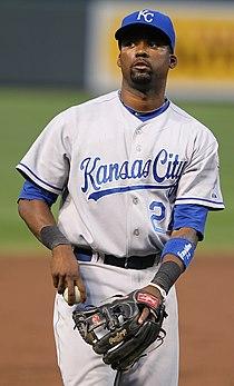 Kansas City Royals third baseman Wilson Betemit.jpg