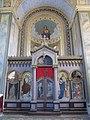 Kapelа na groblju u Melencima - ikonostas.jpg