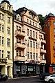 Karlovy Vary Divadelní náměstí 43-5 Olympia.jpg