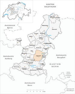 Йегенсторф — Уикипедия, қазақша ашық энциклопедия