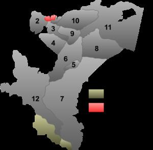 Kashgar Prefecture