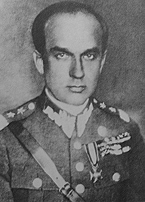 Tadeusz Kasprzycki - Tadeusz Kasprzycki