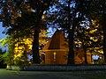 Kaszewice - kościół z XVII wieku.JPG