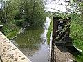 Kate's Bridge Gauge Station - geograph.org.uk - 404326.jpg