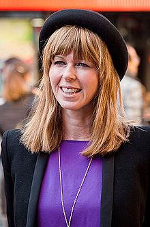 Kate Garraway - Wikipedia