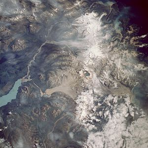 Katmai NP and Valley of Ten Thousand Smokes fr...