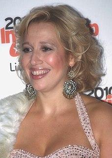 Katy Cavanagh English actress