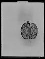 Kavaljersvärja, fäste Japan ca 1730, s.k. Tonkin-arbete eller shakudo, klingan europeisk ca 1730 - Livrustkammaren - 19264.tif