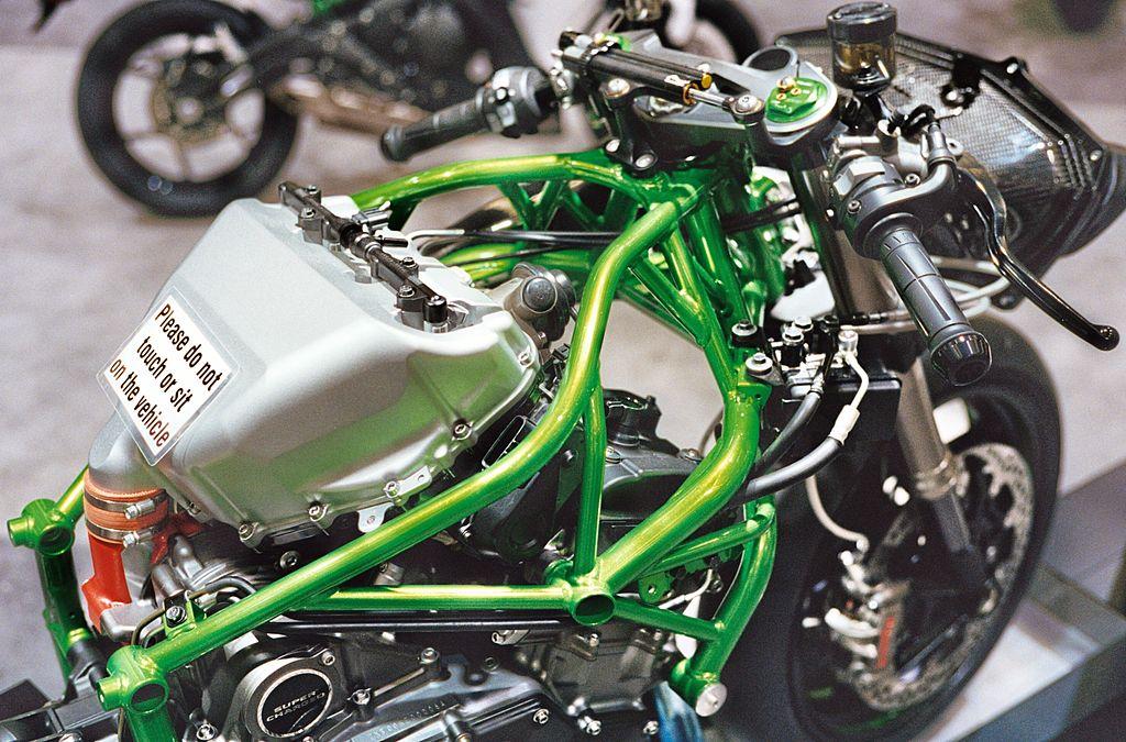 Kawasaki Zrx T Shirts