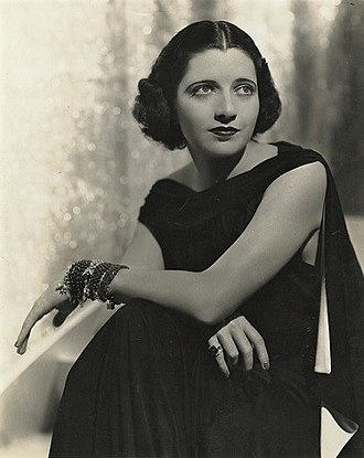 Kay Francis - Francis in the 1930s