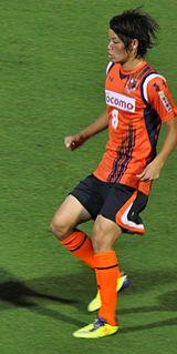 Keigo Higashi Japanese footballer
