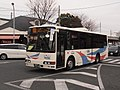 Keisei Bus System KS-7315 Colton Plaza Shuttlebus.jpg