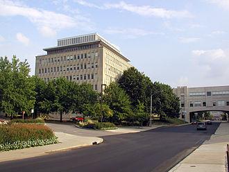 Kelley School of Business - Kelley School of Business, Bloomington