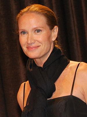 Kelly Lynch - Lynch in 2007