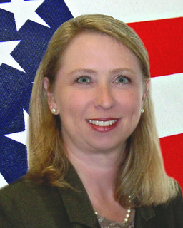 Kelly Skidmore American politician