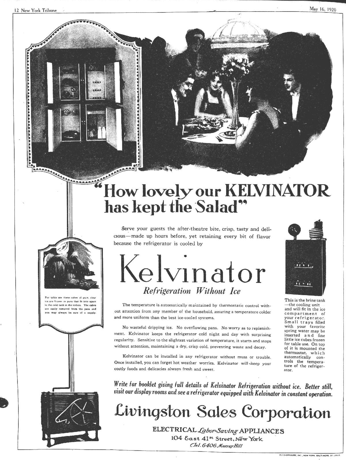 Kelvinator Wikipedia