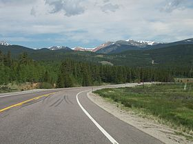 Kenosha Pass Wikipedia
