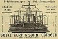 Kern & Sohn Ebingen 1900.jpg