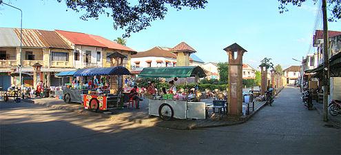 Thakhek City