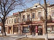 Kherson-SuvorovSt