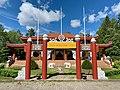 Khuong Viet-tempelet i Lørenskog (10. juni 2019).jpg