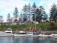 Kiama harbour 2