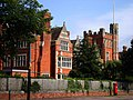 King Henry 8th School - geograph.org.uk - 901384.jpg