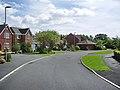 Kingsley Road, Cottam - geograph.org.uk - 915645.jpg