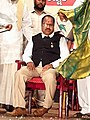 Kinnera Art Theatres 2019 Ugadi puraskar function 03.jpg