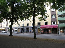 Kotkan Elokuvateatteri