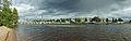Kirjurinluodon uimaranta panorama.jpg
