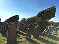 Kirkandrews, Old Church And Burial-ground, Kirkcudbright, 4.jpg