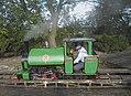 Kirklees Light Railway Badger Clayton West Turntable.jpg