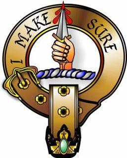 Clan Kirkpatrick Lowland Scottish clan