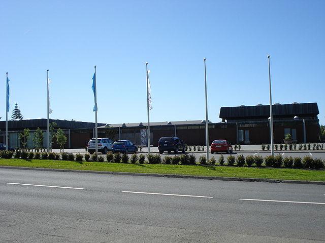 Kjarvalsstaðir