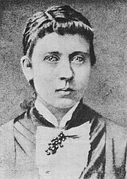 Mutter Klara