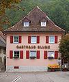 Kleinkems. Gasthaus Zur Blume.JPG
