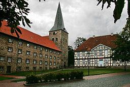 Kloster Wennigsen IMG 1966