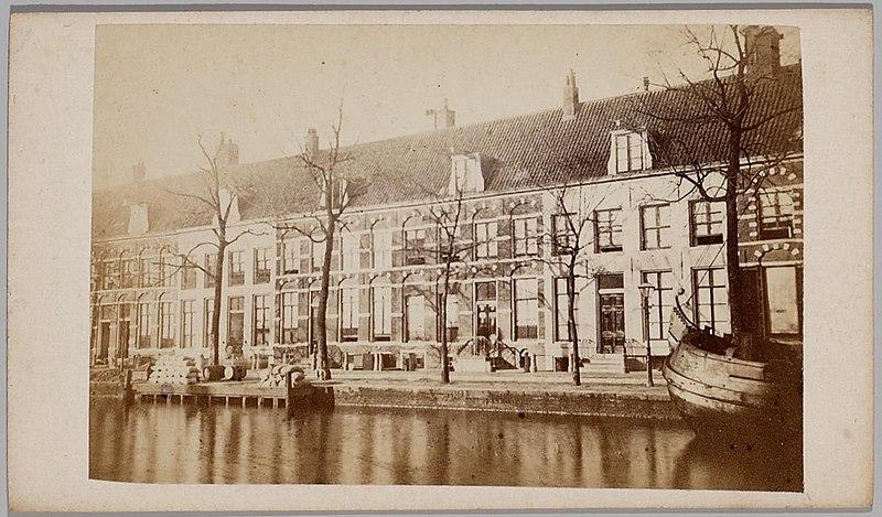 File:Kloveniersburgwal 86-96.jpg