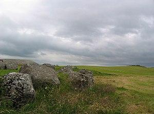 megaliths, Sligo, Ireland