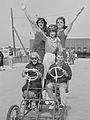 Knokke festival - Nederlandse ploeg (1966).jpg