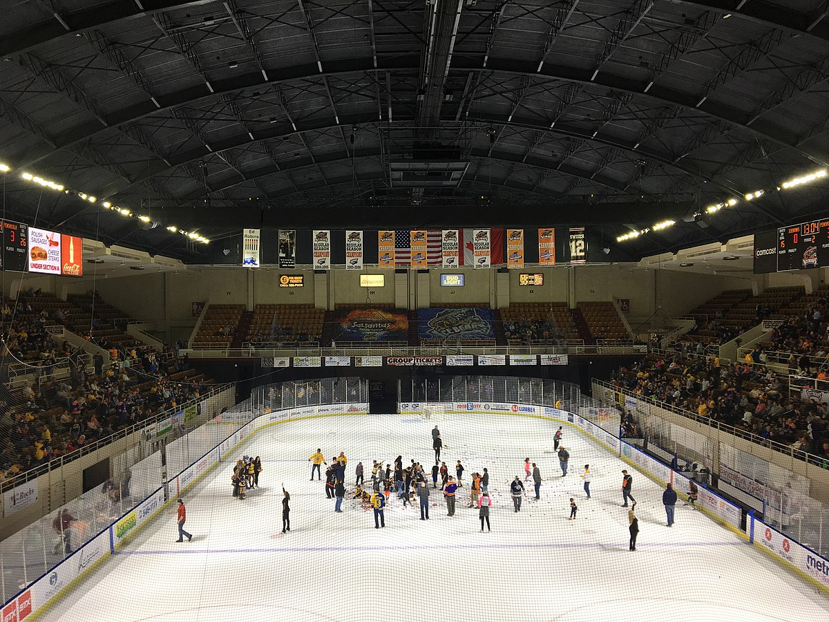Knoxville Civic Coliseum Wikipedia