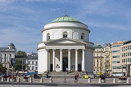 Ko%C5%9Bci%C3%B3%C5%82 %C5%9Bw Aleksandra w Warszawie p7