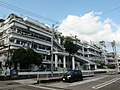 Kochi City Sawada Mansion Aug. 12, 2016.jpg