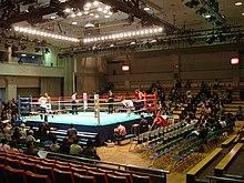 Boxing in Japan - Wikipedia