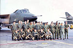Korat RTAFB - 42d Tactical Electronic Warfare Squadron - Group 2.jpg