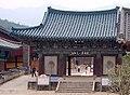 Korea-Tongdosa Purimun 3358a-06.jpg