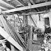 korenmolen de haas interieur begane grond - benthuizen - 20030867 - rce