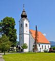 Koroska Muta Pfarrkirche SW-Ansicht 22052011 145.jpg